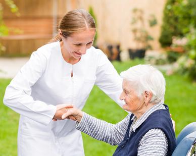 La elección de la residencia de ancianos adecuada es una decisión muy importante