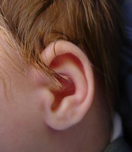 A partir de los 5 años se puede operar de otoplastia a un niño