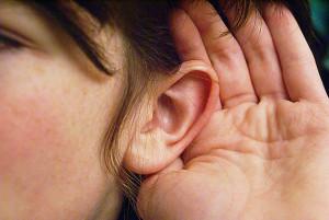 En ningún caso la otoplastia afecta a la audición