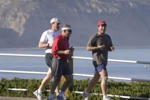 A la dieta para las hemorroides debemos añadir el ejercicio físico