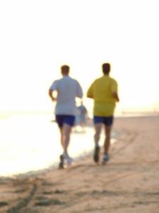 El ejercicio físico moderado contribuye a prevenir las hemorroides
