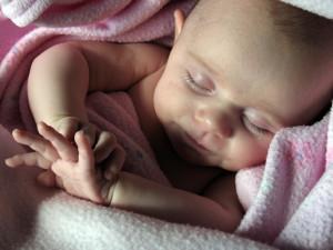 Con la fecundación in vitro el embarazo se desarrolla de una forma totalmente natural
